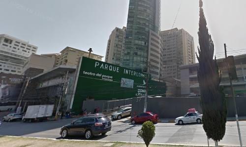 Departamento De Recuperación Bancaria, Parque Interlomas