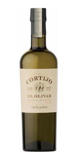 Aceite De Oliva El Cortijo 500cc Viña Las Perdices