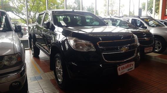 Chevrolet S10 2.8 Lt 4x2 Cd 16v Turbo