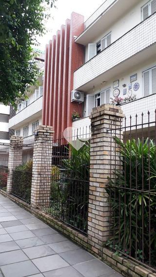 Apartamento - Auxiliadora - Ref: 52103 - V-58474271