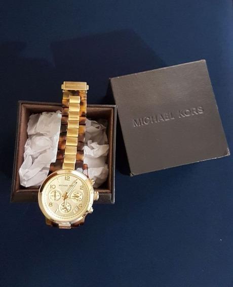 Relógio Michael Kors Novinho! Original