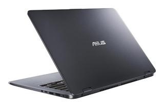 Portatil Laptop Asus Vivobok Flip 14 (intel-core I5 8250u)
