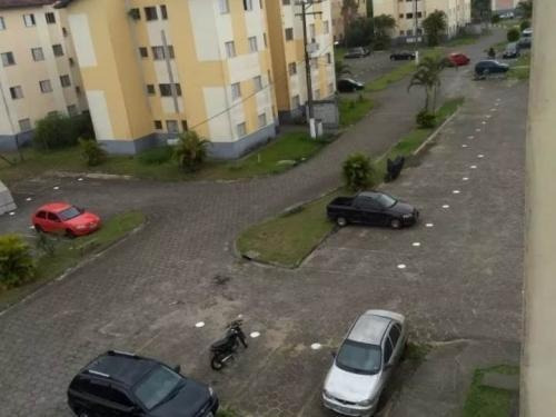 Apartamento No Bairro Jardim Umuarama,ref. 6368 M H