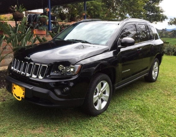 Jeep Compass Compass At 2014
