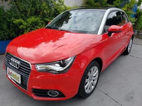 Audi A1 Teto