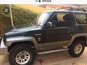 Jeep Feroza 97 Completo 4x4