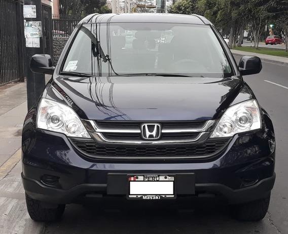 Honda Crv 2010 Dual