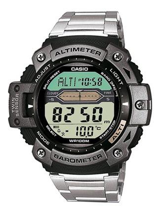 Relógio Casio Standard Masculino Outgear Sgw-300hd-1avdr