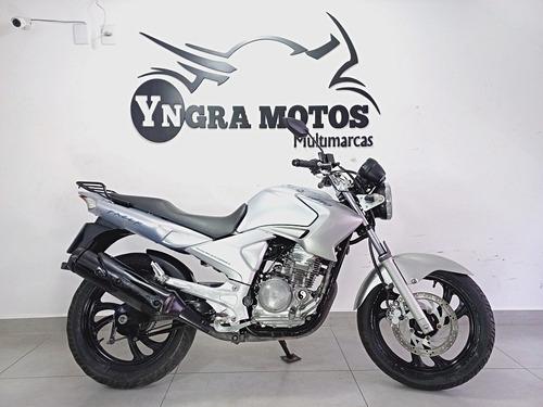 Yamaha Fazer Ys 250 2010