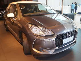 Ds Ds3 1.6 Vti 120 Be Chic. 0km Contado Y Finanaciado.12