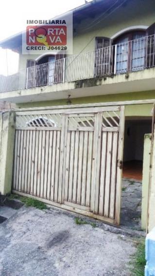 Casa - Jardim Paraiso - Ref: 5116 - V-5116