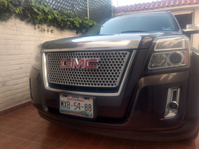 Gmc Terrain 3.6 Denali V6 At 2014