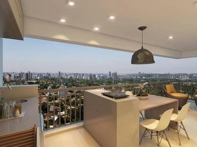 Apartamento Com 1 Dormitório À Venda, 50 M² Por R$ 630.000 - Vila Mariana - São Paulo/sp - Ap0517
