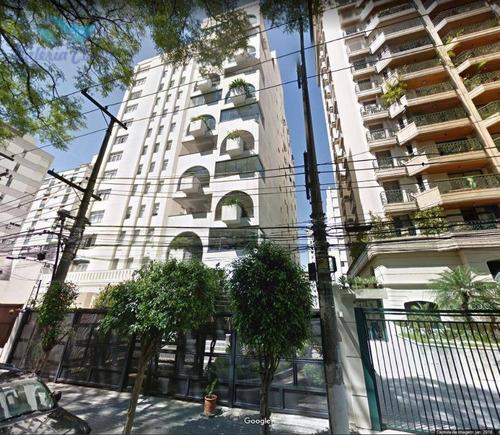 Imagem 1 de 19 de Apartamento À Venda, 147 M² Por R$ 1.760.000,00 - Cerqueira César - São Paulo/sp - Ap1142