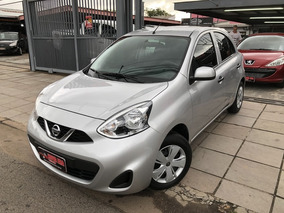 Nissan March 1.6s