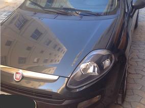 Fiat Punto 1.4 Attractive Italia Flex 5p