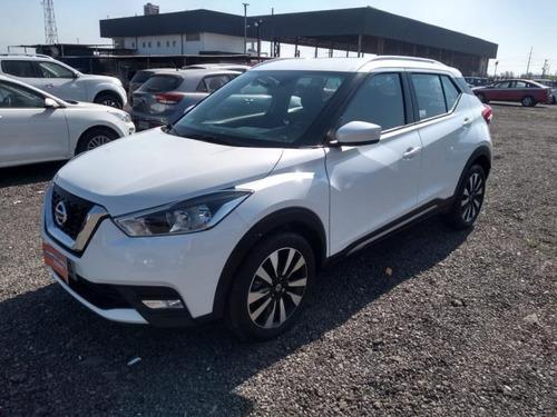 Nissan Kicks Advance At 2019