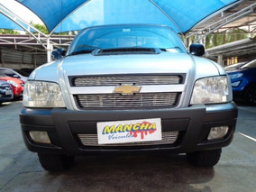 S10 2.8 Colina 4x2 Cs 12v Turbo Electronic Intercooler Di...