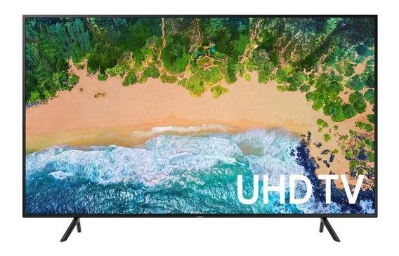 Tv 65p Samsung Led Smart 4k Usb Hdmi - 65nu7100