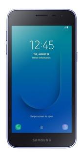 Samsung Galaxy J2 Core 16 GB Prata (Lavanda) 1 GB RAM