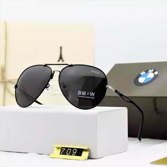 Óculos De Sol Bmw Lançamento 2020 Black Friday Antecipado