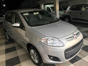 Fiat Palio 1.4 Nuevo Attractive Pack Top 85cv 2018 60790577