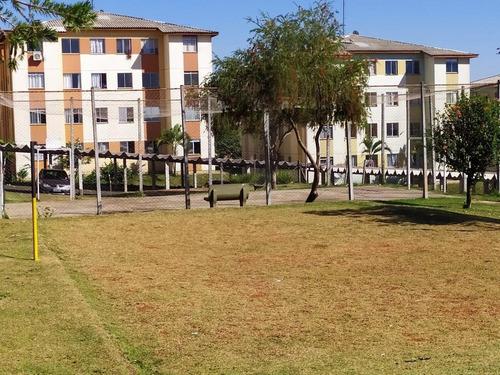 Apartamento Res. Guilherme Viscardi - Ap0128