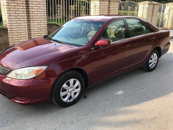 Toyota Camry 2.4 Le Mt 2002