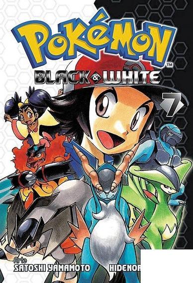 Pokémon: Black & White N° 7
