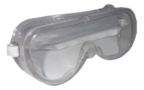 Gafas Para Seguridad Industrial X Docena
