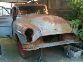 Oldsmobile Ninety Eigth
