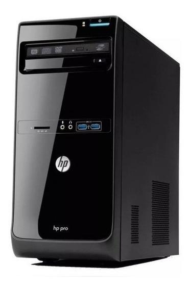 Computador Hp Pro 3410 A0x73lt#ac4 S/ Monitor