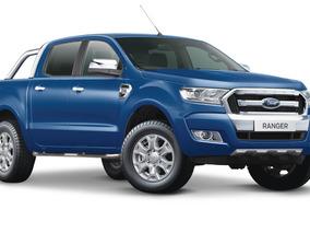 Ford Rangerxlt 4x4 Diesel Automática - Puerto Montt