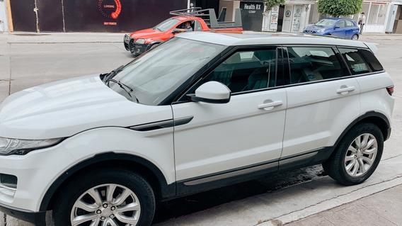 Range Rover - Evoque 2015 - Pure Tech