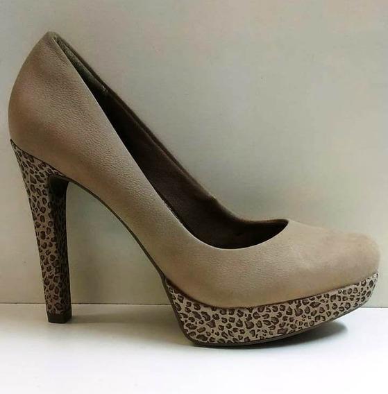 Sapato Feminino Salto Ramarim 1223101