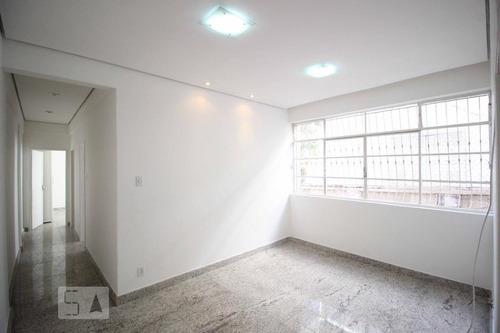 Imagem 1 de 15 de Apartamento Para Aluguel - Lourdes, 2 Quartos,  91 - 892954448