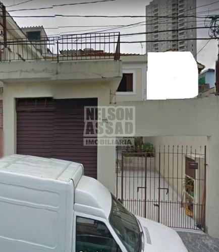 Imagem 1 de 1 de Sobrado Em Condomínio Para Venda No Bairro Vila Santa Clara, 3 Dorm, 2 Vagas, 114 M - 1913
