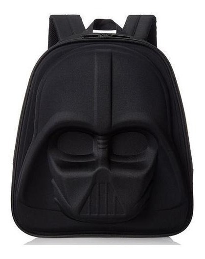 Mochila Starwars Darth Vader Stormtrooper Backpack Original