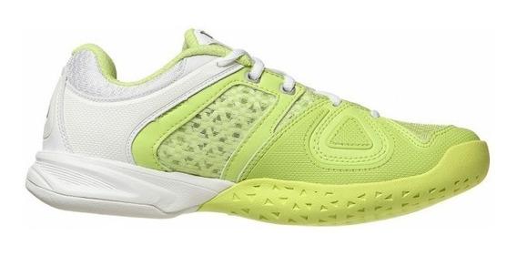Tênis Wilson Stance Elite Hc - Verde/branco