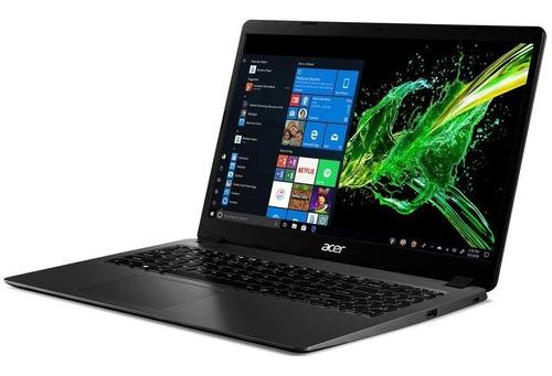 Imagen 1 de 8 de Nb Acer Aspire 15.6  I5-1035g1 8gb 256gb W10