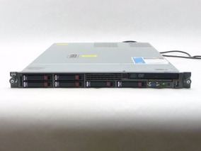 Servidor Hp Proliant Dl360 G5 - 32gb Ram