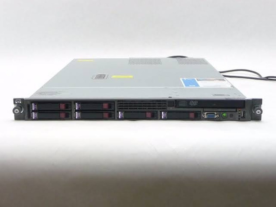 Servidor Hp Proliant Dl360 G5 - 32gb Ram