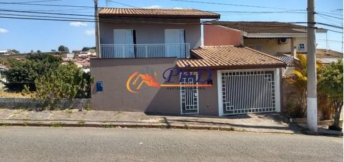 Imagem 1 de 15 de Sobrado À Venda No Bairro Cidade Nova 1 - Sobrado A Venda No Bairro Cidade Nova - Jundiaí, Sp - Ph41535