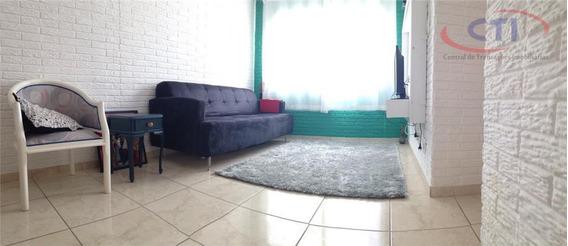 Apartamento Residencial Para Locação, Paulicéia, São Bernardo Do Campo - Ap1508. - Ap1508