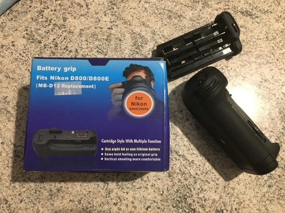Battery Grip Nikon D800/d800e