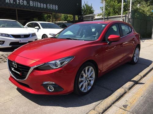 Mazda 3 Gt