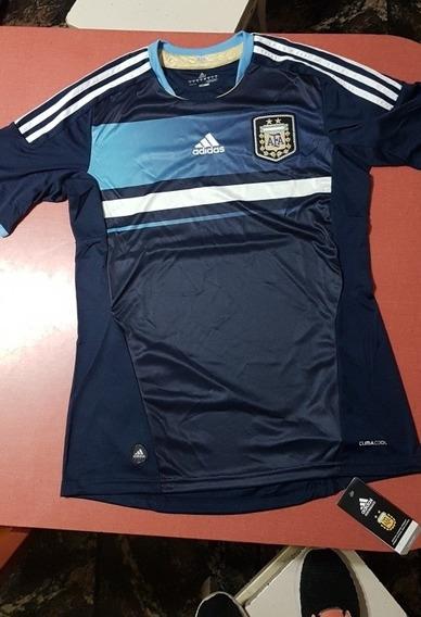 Camiseta Seleccion Argentina Copa America 2012 Afa
