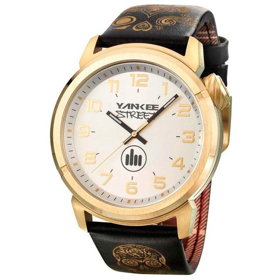Relógio Yankee Street Feminino Analógico Ys30443b