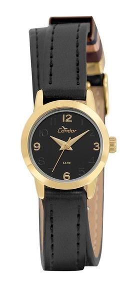Relógio Feminino Condor Co2035kxb/2p
