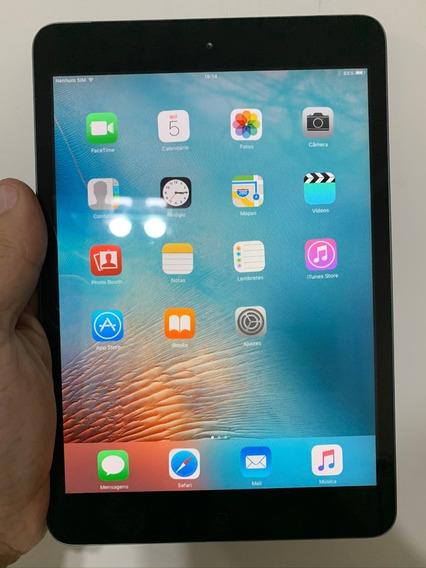 iPad Mini A1455 - 64gb - Wi-fi + Cellular (mm)